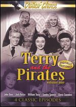 Terry and the Pirates, Vol. 1