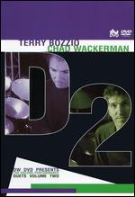 Terry Bozzio and Chad Wackerman: Duets, Vol. 2