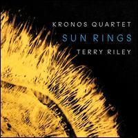Terry Riley: Sun Rings - Kronos Quartet