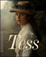 Tess [Criterion Collection] [3 Discs] [Blu-ray/DVD]