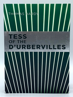 Tess of the d'Urbervilles - Hardy, Thomas, and Books, Graphic Arts (Contributions by)