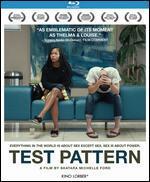 Test Pattern [Blu-ray]