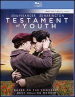 Testament of Youth [Blu-ray]