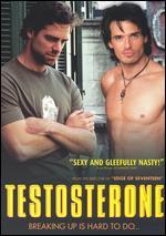 Testosterone - David Moreton