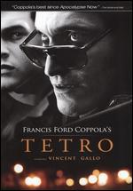Tetro - Francis Ford Coppola
