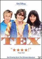 Tex - Tim Hunter