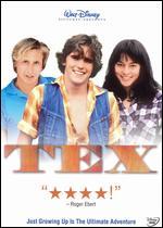 Tex - Tim Hunter