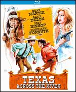 Texas Across the River [Blu-ray] - Michael Gordon