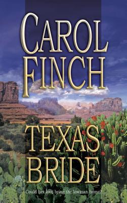 Texas Bride - Finch, Carol