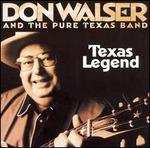 Texas Legend