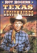 Texas Legionnaires - Joseph Kane