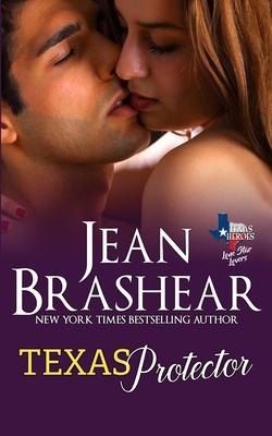 Texas Protector - Brashear, Jean
