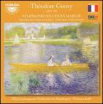 Th�odore Gouvy: Symphonie No. 2 en fa majeur