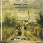 Théodore Gouvy: Symphony No. 6; Sinfonietta, Op. 80