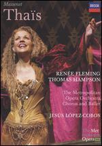 Thaïs (The Metropolitan Opera)
