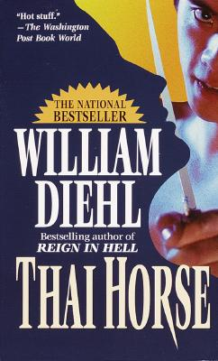 Thai Horse - Diehl, William
