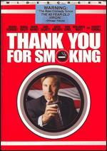 Thank You for Smoking [WS] - Jason Reitman