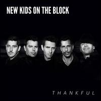 Thankful - New Kids on the Block