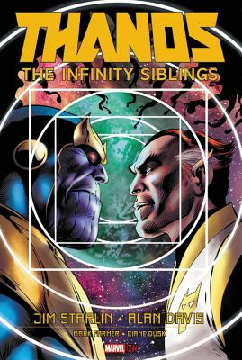 Thanos: The Infinity Siblings - Various Artists