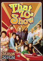 That '70s Show: Season Seven [3 Discs]