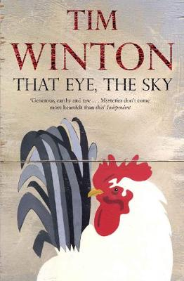 That Eye, the Sky - Winton, Tim