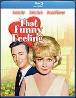 That Funny Feeling [Blu-ray]
