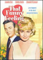 That Funny Feeling - Richard Thorpe