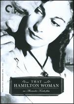 That Hamilton Woman - Alexander Korda