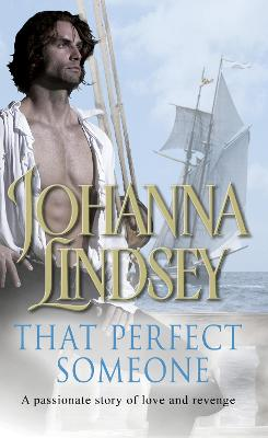 That Perfect Someone - Lindsey, Johanna