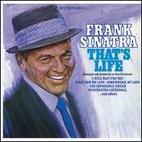 That's Life [LP] - Frank Sinatra