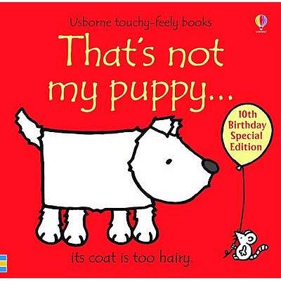 That's Not My Puppy... - Watt, Fiona
