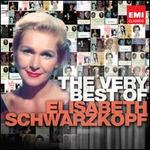 Thd Very Best of Elisabeth Schwarzkopf