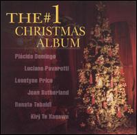 The #1 Christmas Album [Decca] - Various Artists