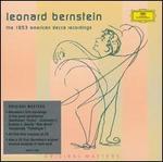 The 1953 American Decca Recordings