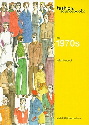 The 1970s - Peacock, John