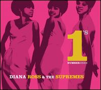 The #1's - Diana Ross & The Supremes