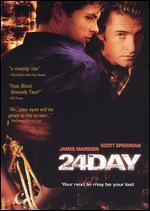 The 24th Day - Tony Piccirillo