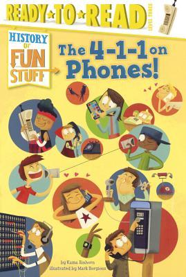 The 4-1-1 on Phones! - Einhorn, Kama