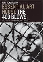 The 400 Blows - Fran�ois Truffaut
