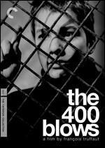 The 400 Blows - François Truffaut