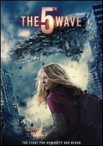 The 5th Wave [Includes Digital Copy] [UltraViolet]