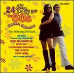 The 60's Ultimate Collection, Vol. 1: The History of Rock