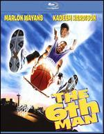 The 6th Man [Blu-ray]