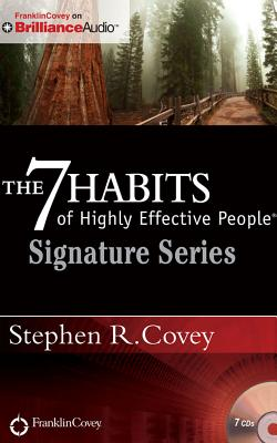 """personal growth in the book the 7 habits of highly effective people by stephen r covey Stephen r covey (1932–2012), sean covey's dad, author of the #1 new  york times  effective people and cofounder and former vice chairman of  franklin covey co  i really related to sean's personal story about the fear of  """" i would highly recommend sean covey's book the 7 habits of highly effective  teens."""