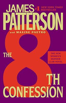 The 8th Confession - Patterson, James
