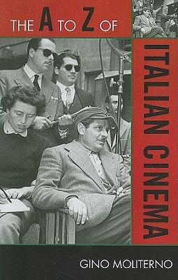 The A to Z of Italian Cinema - Moliterno, Gino