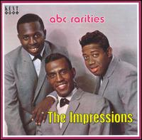 The ABC Rarities - The Impressions