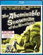 The Abominable Snowman [Blu-ray]