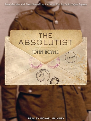 The Absolutist - Boyne, John, and Maloney, Michael (Narrator)