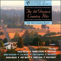 The Academy of Country Music's 101 Greatest Country Hits, Vol. 10: Country Roads - Various Artists